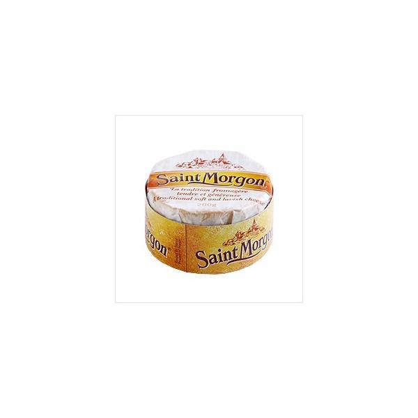 チーズ フランス産/サントモルゴン 200g