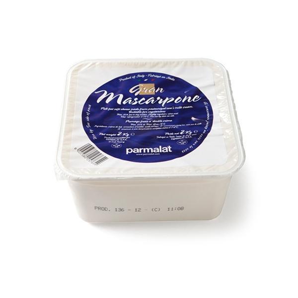 パルマラット マスカルポーネ チーズ イタリア 2000g
