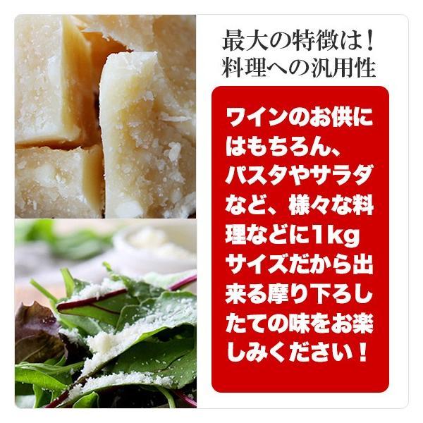 パルミジャーノ レッジャーノ 24ヶ月熟成  1kg ザネッティ社製 チーズ|hi-syokuzaishitsu|04