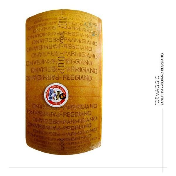 パルミジャーノ レッジャーノ 24ヶ月熟成  1kg ザネッティ社製 チーズ|hi-syokuzaishitsu|06