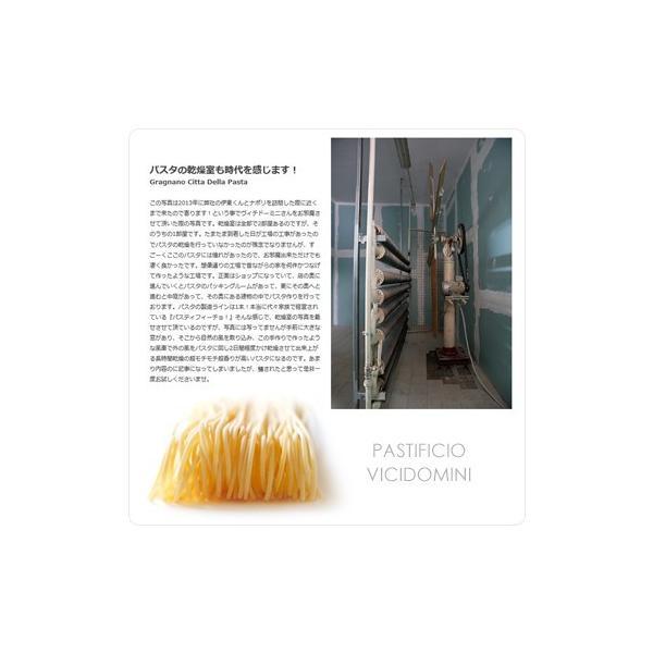 パスティフィーチョ ヴィチドーミニ 2mm 1kg パスタスパゲッテーニ ロングパスタ|hi-syokuzaishitsu|06
