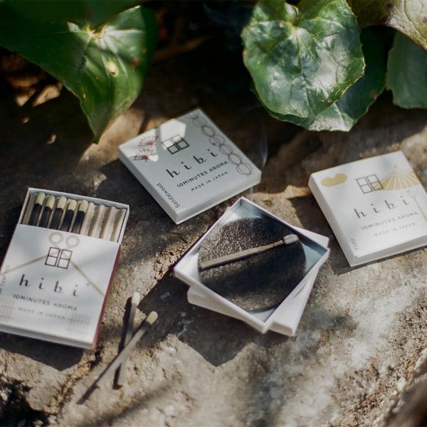 和の香り3種ギフトボックス(ペーパーバッグ付)|hibi-aroma|02