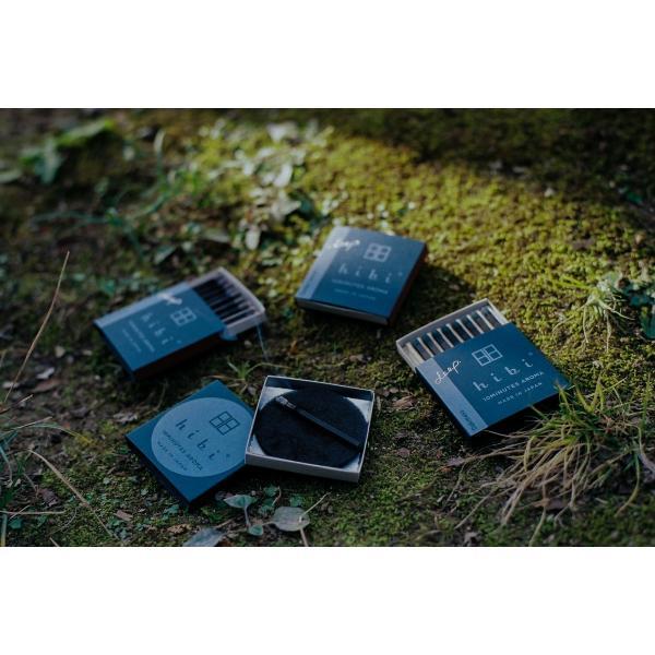 deep レギュラーボックス アンバー(専用マット付)|hibi-aroma|03