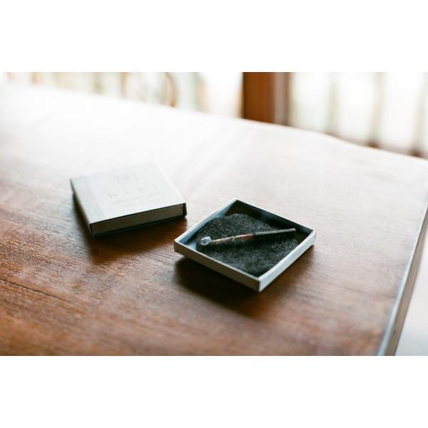 レギュラーボックス ひのき(専用マット付)|hibi-aroma|06