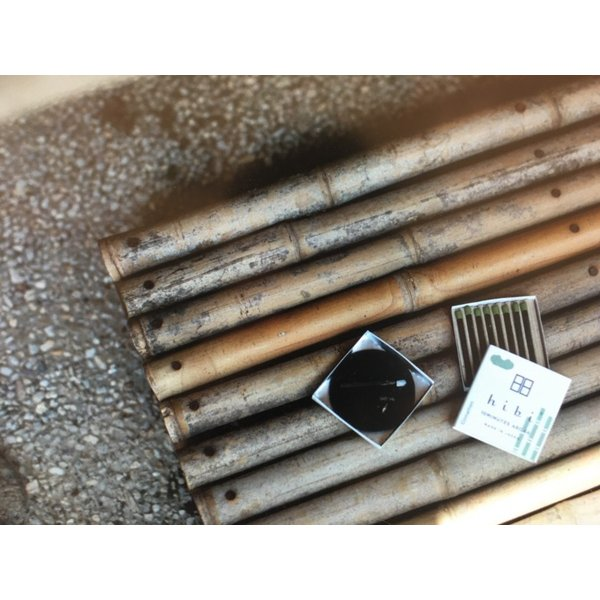レギュラーボックス 白檀(専用マット付)|hibi-aroma|04