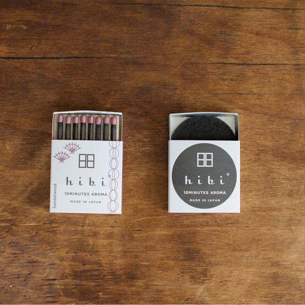 特別な日に贈るhibi母の日限定パッケージ(ペーパーバック付)|hibi-aroma|04