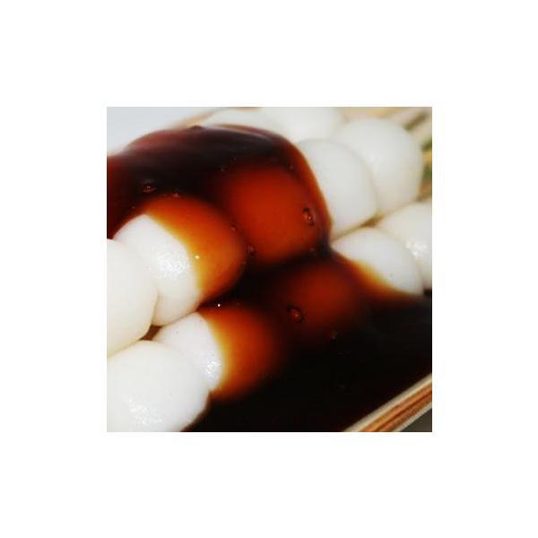 白だんご100本セットたれ付(SD-GC)(冷凍)(送料無料)