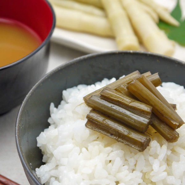 山菜 佃煮  山ふき ご飯のお供 国産|hida-yama-sachi|04
