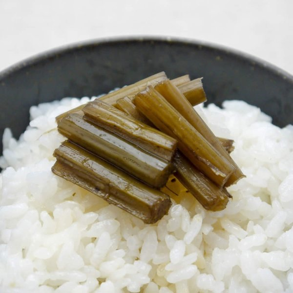 山菜 佃煮  山ふき ご飯のお供 国産|hida-yama-sachi|05