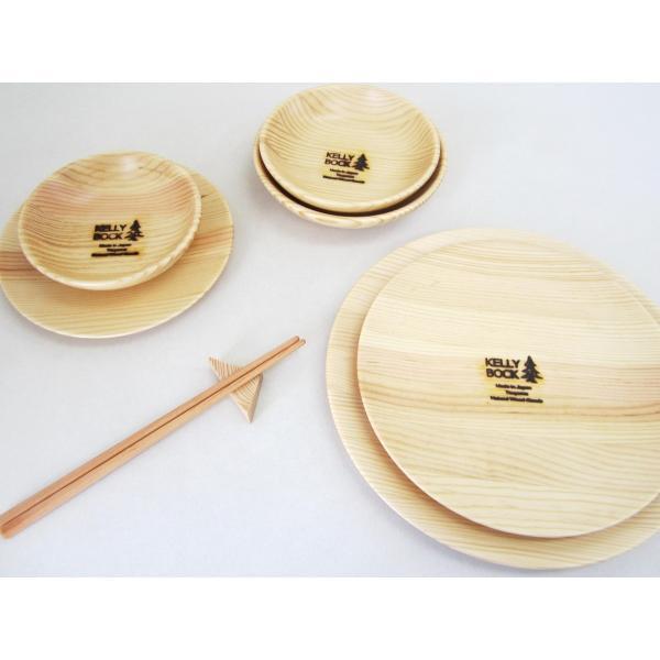 KELLY BOCK ケリーボック 木製ラウンドプレートL 木皿 ウッドラウンドプレート 松(宮城県産)|hidingplace|05