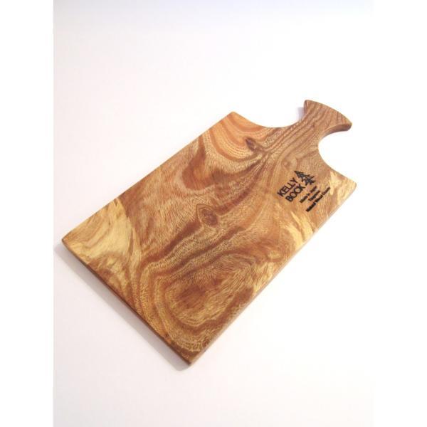 KELLY BOCK ケリーボック ケヤキのカッティングボード 木製 ケヤキ(宮城県産)|hidingplace