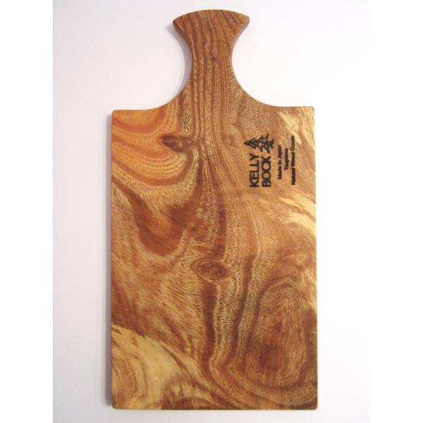 KELLY BOCK ケリーボック ケヤキのカッティングボード 木製 ケヤキ(宮城県産)|hidingplace|02