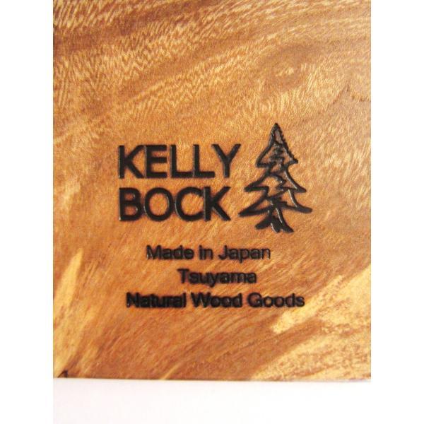 KELLY BOCK ケリーボック ケヤキのカッティングボード 木製 ケヤキ(宮城県産)|hidingplace|04
