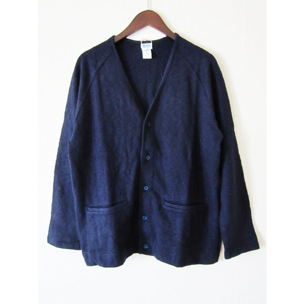 TIEASY AUTHENTIC CLASSIC Tieasy ORIGINAL CARDIGAN ティージー オリジナルカーディガン _DK Navy|hidingplace
