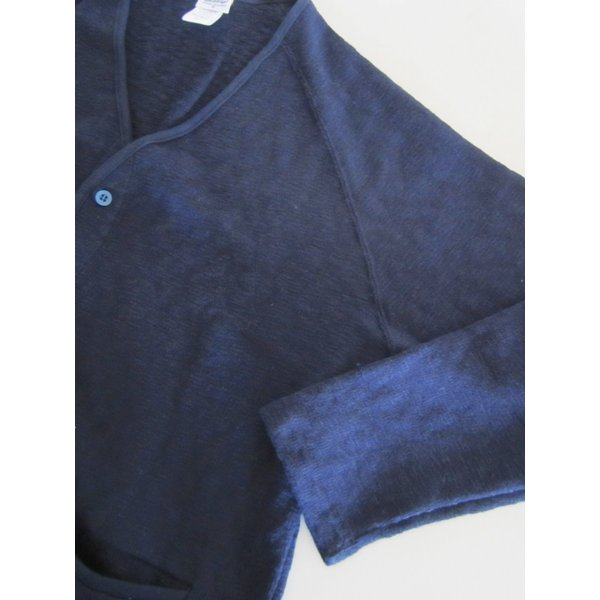 TIEASY AUTHENTIC CLASSIC Tieasy ORIGINAL CARDIGAN ティージー オリジナルカーディガン _DK Navy|hidingplace|05
