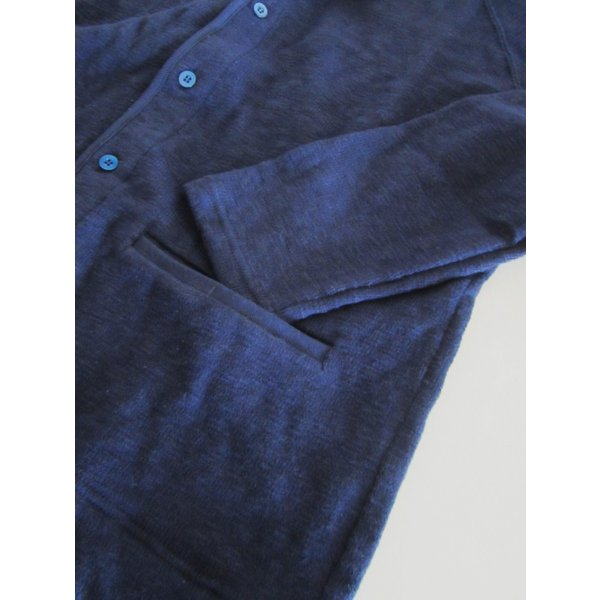 TIEASY AUTHENTIC CLASSIC Tieasy ORIGINAL CARDIGAN ティージー オリジナルカーディガン _DK Navy|hidingplace|06
