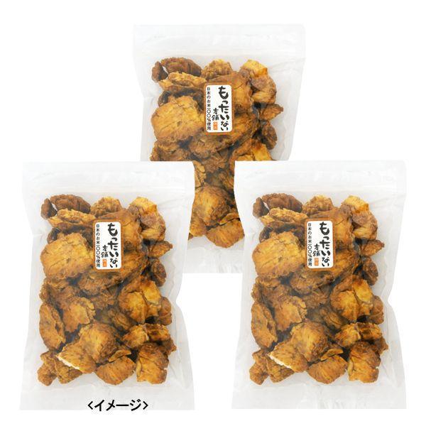 角餅こわれ450g(150g×3個 チャック付袋入) しょうゆ味焼きもち 国内産もち米100%使用 訳あり 割れせん・割れおかき お徳用 もったいない本舗|higano-mottainai|04