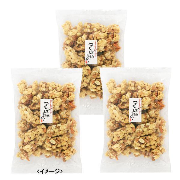 つくば糖540g (180g×3個) ピーナッツおこし 無選別 訳あり 徳用 もったいない本舗|higano-mottainai|04