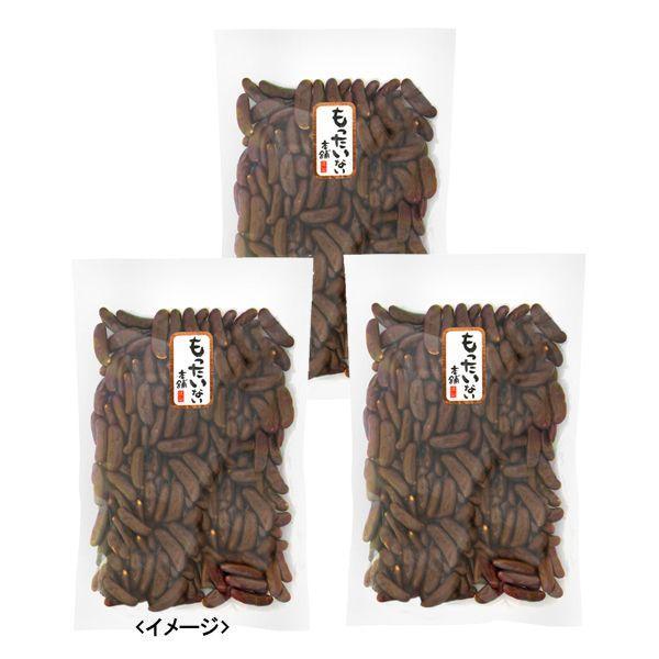 【徳用】柿の種チョコ450g (150g×3個 チャック付袋入) 無選別 訳ありチョコレート【もったいない本舗】|higano-mottainai|04