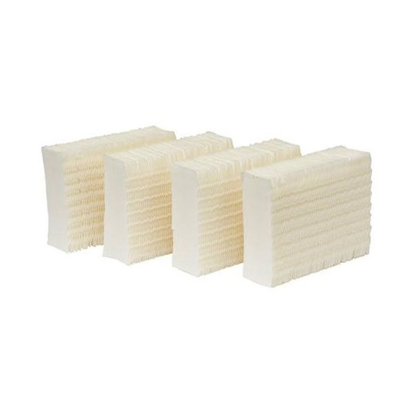 AIRCARE HDC12 Replacement Wicking Humidifier Filter, 4-Pack by Essick Air