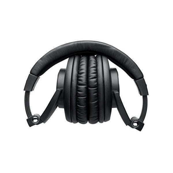 SHURE ヘッドホン SRH840 プロフェッショナル スタジオ用 SRH840-A 【国内正規品】