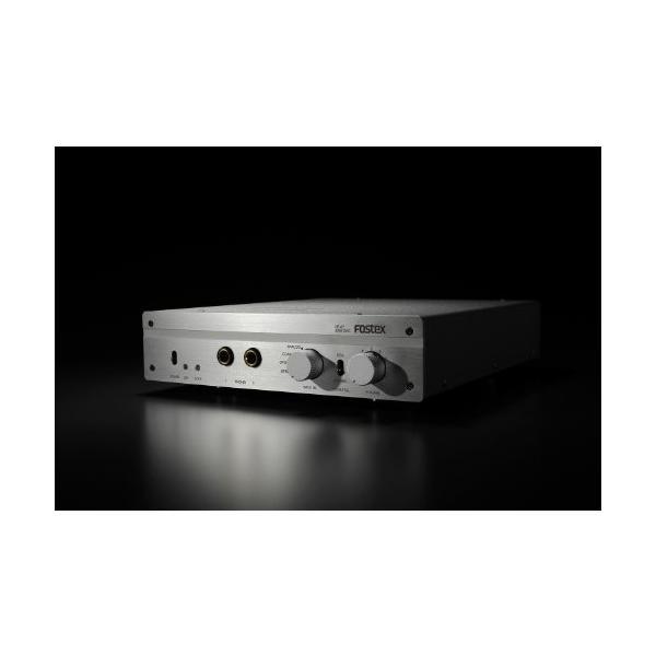 FOSTEX 32bit DAC & ヘッドホンアンプ HP-A7