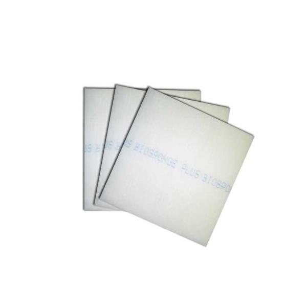11*x 11*BioSponge plusエアフィルタRefill ( 6パック) 1年供給