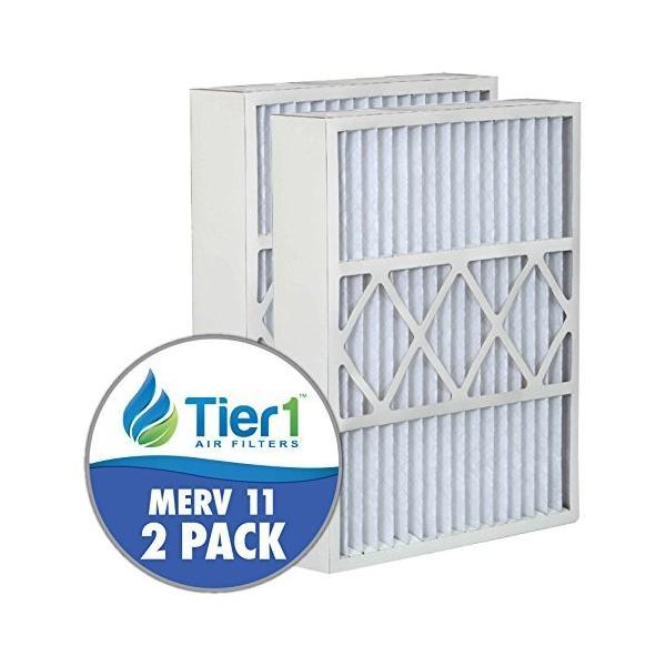 tier1*20*x 25*x 5*MERV 11*white-rodgers fr2000u-10*&
