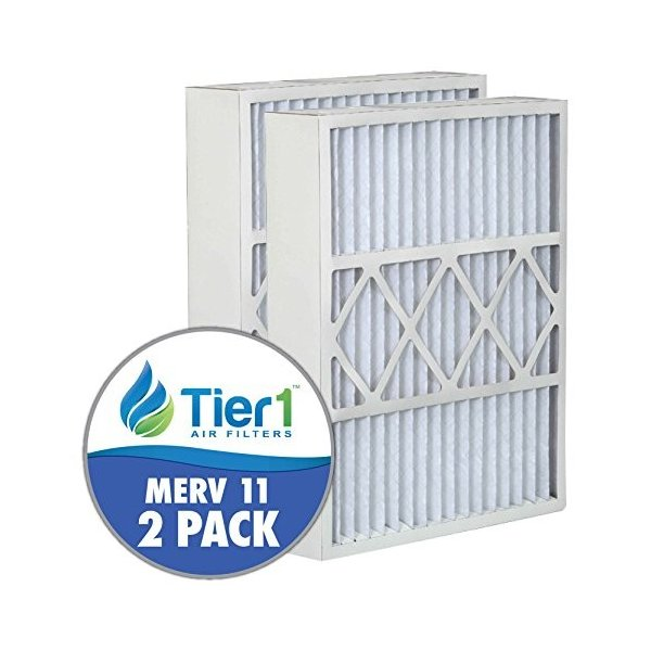 tier1*20*x 25*x 5*MERV 11*white-rodgers fr2000u-10*&
