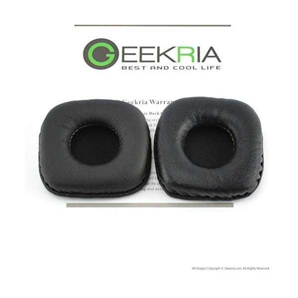 Replacement Earpad for Marshall Major Headphone / ヘッドホン交換用イヤーパッド