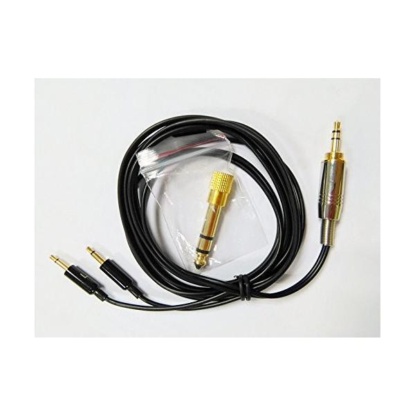 Gotor* HD477 HD497 HD212 pro EH250 EH350 ヘッドフォン ヘッドセット 対応 交換用 オーディオ