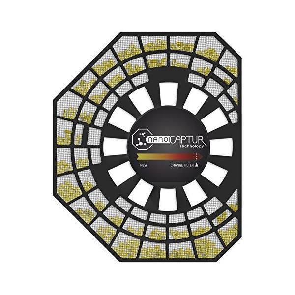 Rowenta XD6085 NanoCaptur Filter Formaldehyde Remover for PU4020 Intense