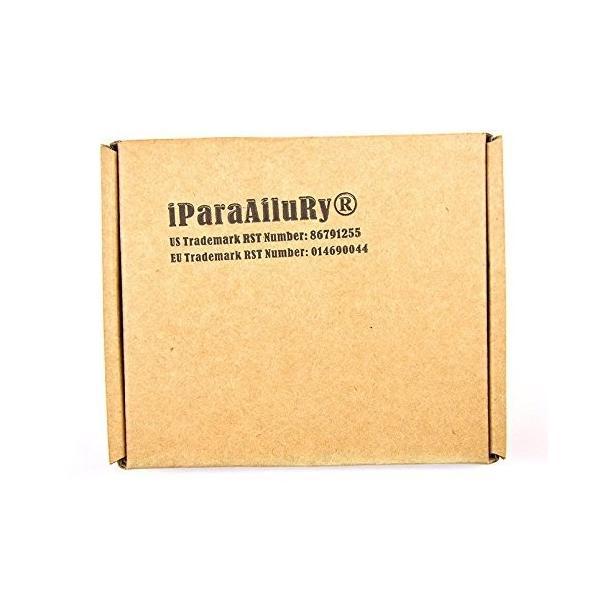 iParaAiluRy 交換用ソフトイヤーパッド イヤークッション Logitech (ロジクール)製ヘッドホン G35 G430 G930