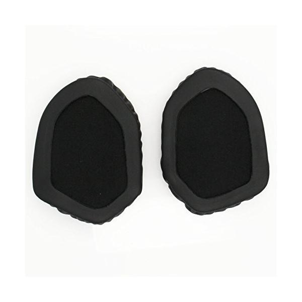 Gotor* UE4500 ヘッドフォン ヘッドセット 対応 交換用 イヤーパッド ヘッドフォンパッド 2個セット