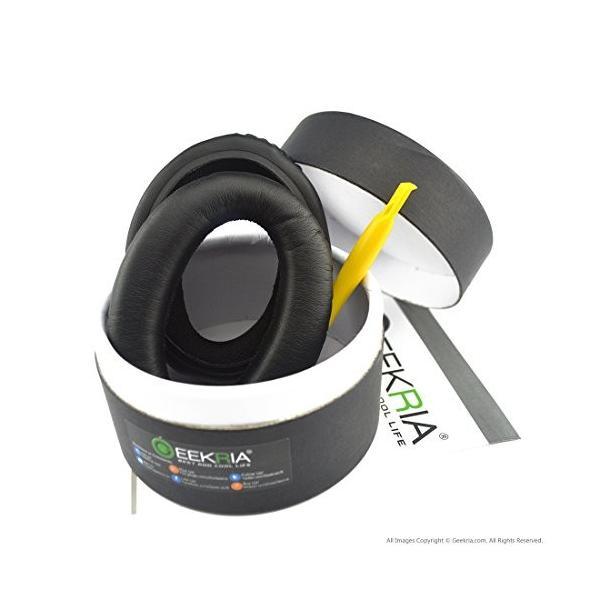 SONY MDR-NC60 Headphone Replacement Ear Pad/ヘッドホン交換用イヤーパッド