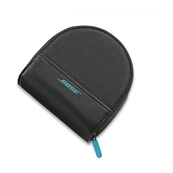 Bose SoundLink on-ear Bluetooth headphones carry case ヘッドホンケース ブラック