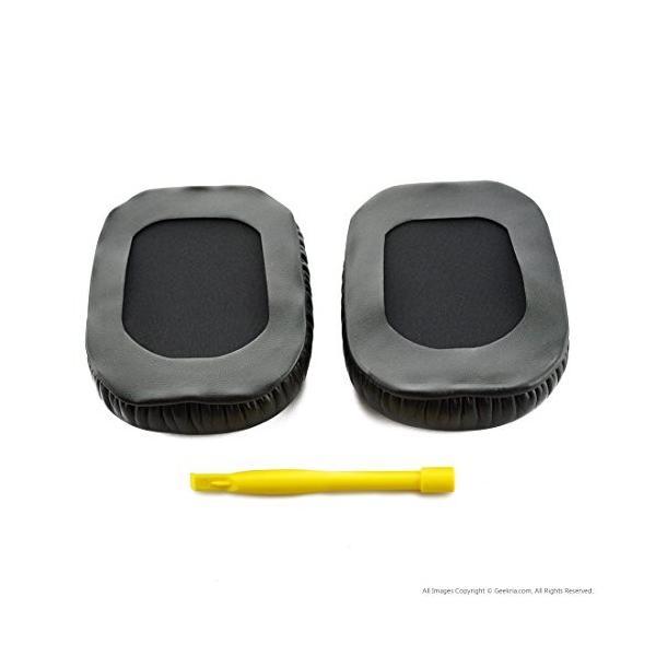 Razer Tiamat Headphone / ヘッドホン交換用イヤーパッド