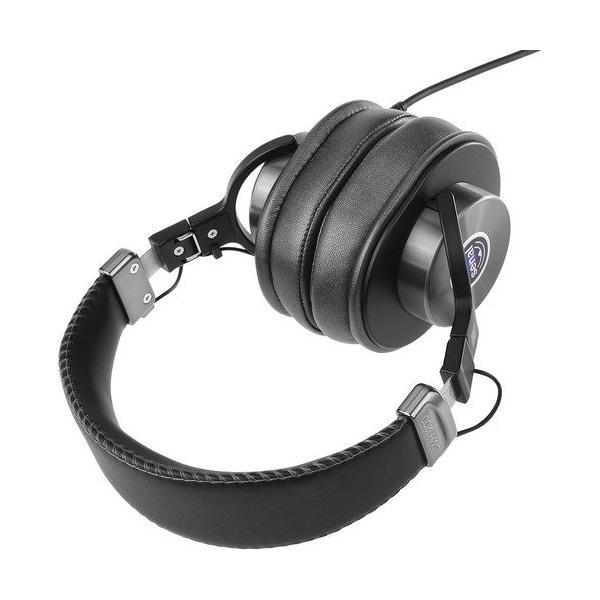 Senal smh-1200***Enhanced Studioモニターヘッドフォン(オニキス) ( 2pack )