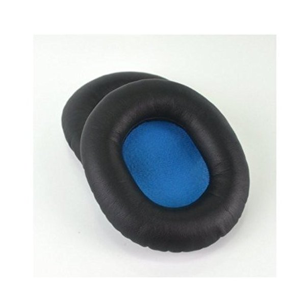 meijunter 1ペアクリップReplacement Earpads Ear Pads Cushions for Sennheiser