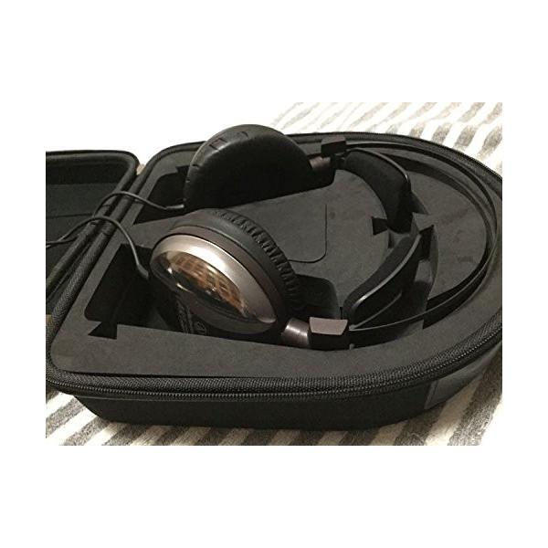 v-mota TDCヘッドホンスーツケースキャリーケースBoxs for Audio - Technica