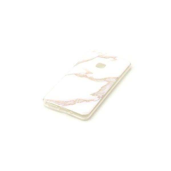 Cases &カバー、for Huawei p10*p8*Lite ( 2017*) IMDケースバックカバーケース大理石ソフトTPU