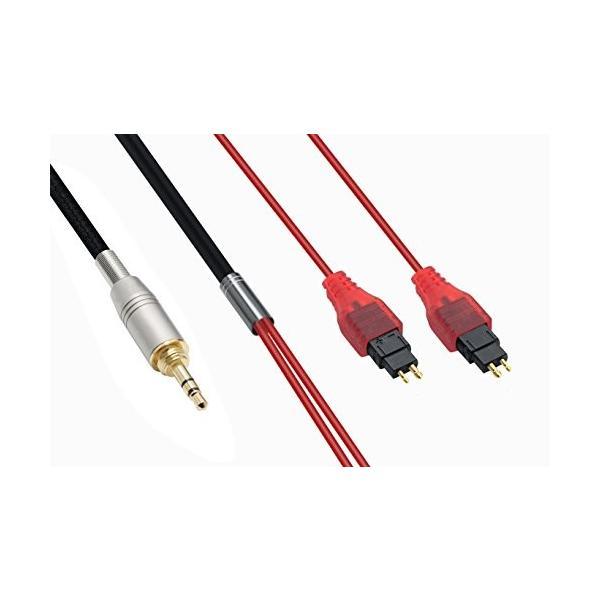 PCCITY HD414 HD420 HD430 HD525 HD545 HD565 HD650 HD600 HD580 ヘッドホン 対応用