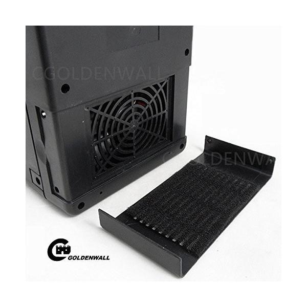 CGOLDENWALL 500CT-12 オゾン発生器 500mg/h オゾンエアー O3空気清浄機 小型家庭用脱臭器