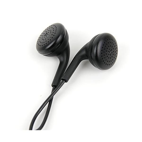 快適で耳デザインヘッドフォンinブラックRCA Galileo Pro 11.5インチタブレット用***by DURAGADGET