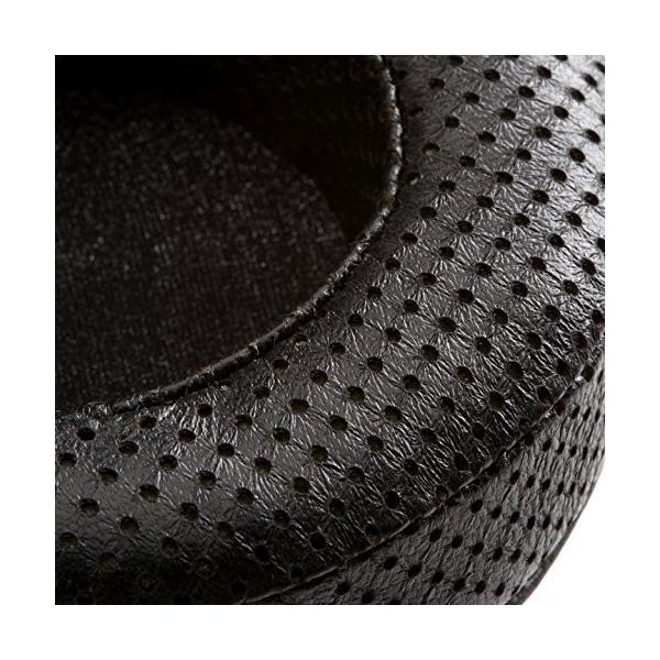 Dekoni Audio デコニ・オーディオ[EPZ-HD600-FNSK]Sennheiser HD600用メッシュレザー・イヤーパッド