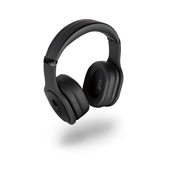 PSB m4u 8アクティブノイズキャンセリングHDワイヤレスBluetoothヘッドフォン