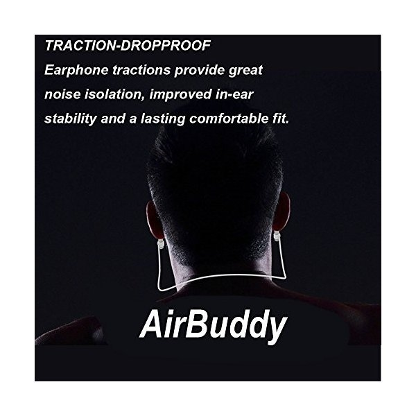 SwitchEasy AirBuddy AIRPODS STRAP AirPods 専用 ネック