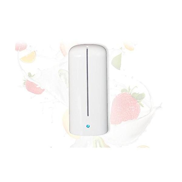 Liebeye 酸素浄化器 ミニ匂い除去装置 充電 家庭用 ホワイト