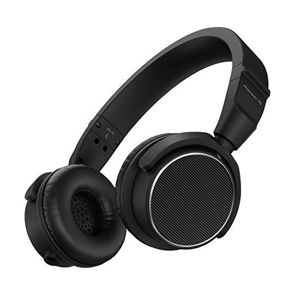 Pioneer DJ プロフェッショナルDJヘッドホン HDJ-S7-K