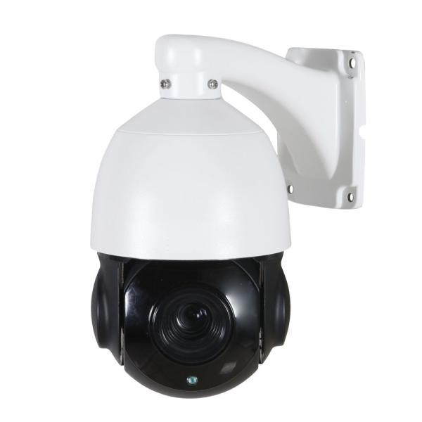 PTZ IPカメラ 防犯カメラ SONY IMX323 CMOS搭載 PTZタイプ 200万画素の超高画質 屋外用 PTZ監視カメラ ONVIF 規格 【自力志向】